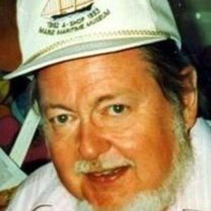 Harold Stanley Pike
