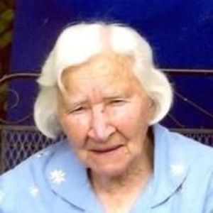 Doris W. Erickson
