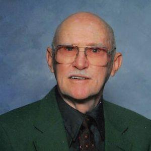 Rev.  Rosser Lee  Eakes Obituary Photo