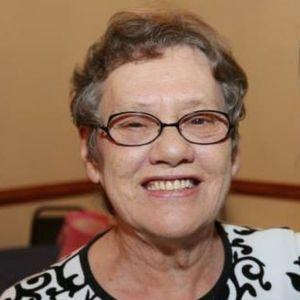 Constance Lamond (nee Meyers) Obituary Photo