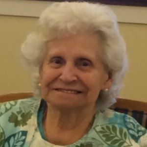 "Carmella M. ""Millie"" Turner Obituary Photo"