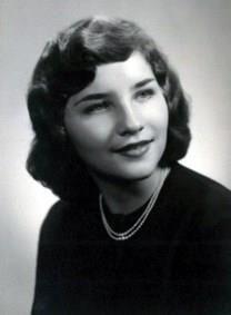 Jannece Josephine Gately obituary photo
