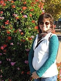 Deborah Lynn CALVIN obituary photo