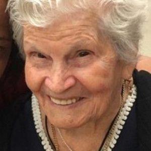Rosaria Vasta Obituary Photo