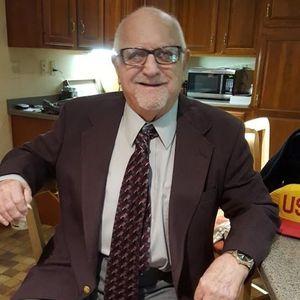 Roland Dionne Obituary Photo