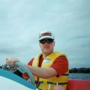 Edward  Richard  Smith  Obituary Photo