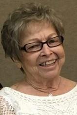 Audrey Jean Ampi obituary photo
