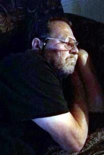 Charles Eugene White obituary photo
