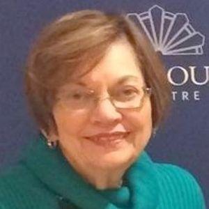 Judy Kay Minor