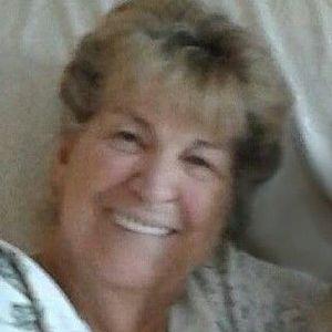 Joan Kessell Sabottke Obituary Photo