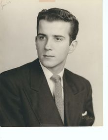 Edward James McLaughlin