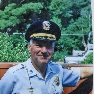Carl E. Sheridan