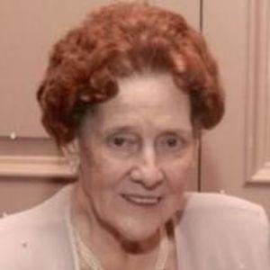 Thelma Marie Englert Archer
