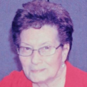 Alma G. Foley Obituary Photo