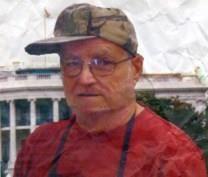 Joseph Edward GODFREY obituary photo