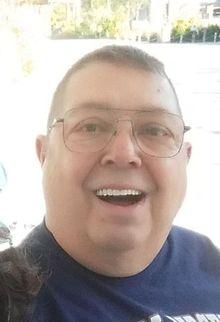 Glenn Randall Larges