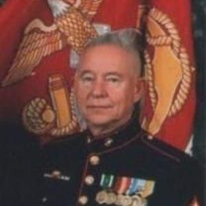 Robert Louis TenBrook