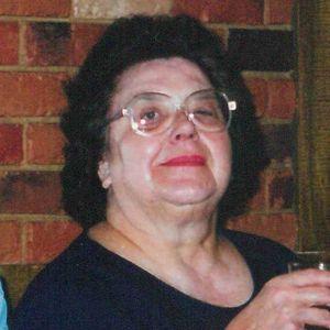 Mrs. Geraldine Kaluza