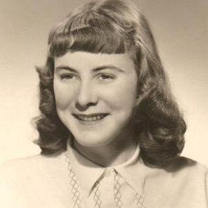 Faye Ruggles Merchant Obituary Photo