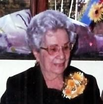 Ernestina .. Viruet obituary photo