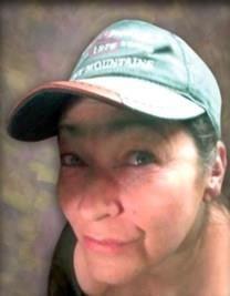 Corinne Fay Garrett obituary photo