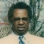 Kenneth Eugene Paige, Sr.