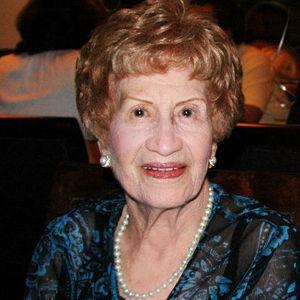 Mrs. Sylvia Fontanills Poitou
