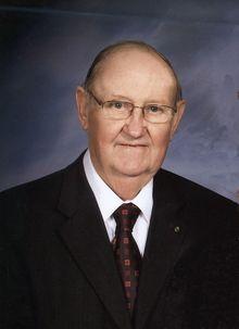 Mr. Marion Arthur Phillips