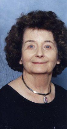 Mrs. Shirley Price Addington