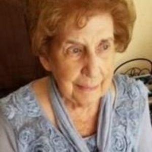 Velda Jean Bloodworth