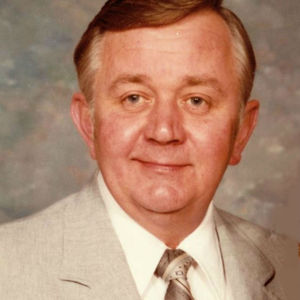 Donald E. Rasp