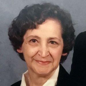 "Rebecca ""Becky"" Helen (Miller) Campbell Obituary Photo"