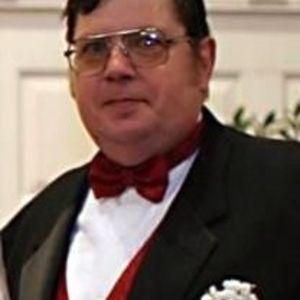James Raleigh Beggerly