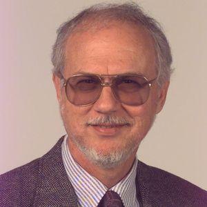 Jonathan Ophir, Ph.D