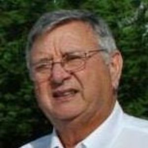 David Fulton Bruton Obituary Photo