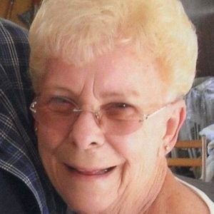 Shirley J. Mainguy