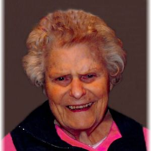 Shirley Lucile Thomas