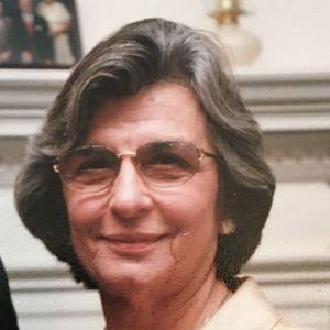 Esther I Bockhoff Obituary Photo