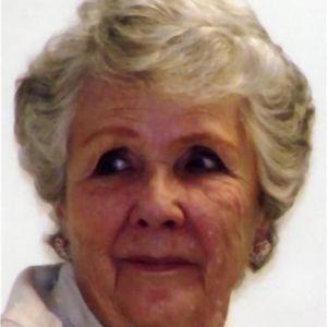 Betty J. Hewitt