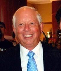 William R. Bean obituary photo