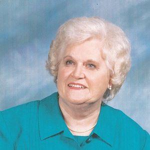 Doris Ruth Suttles