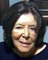 Francisca C. Valles obituary photo