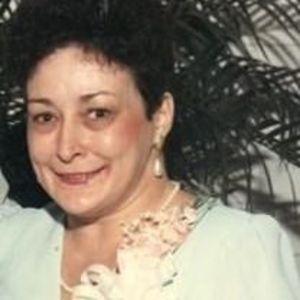Melvina Ann Zimmerman Ohler