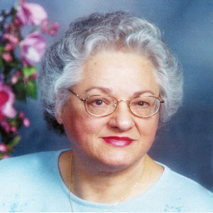 Catherine Rose Pantalone Obituary Photo