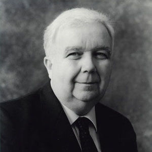 Wayne Danielson, Ph.D.