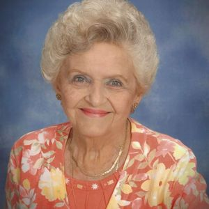 Patricia (Norton) Munroe Obituary Photo
