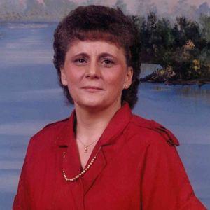 MRS. JANELL HUDGINS