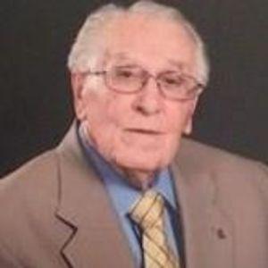 Eugene Burroughs Baskett