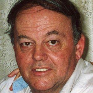 John Y.  Gamache Obituary Photo