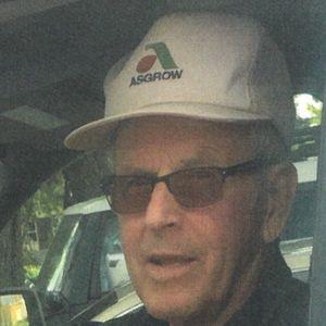 "Roger ""Putty"" Derscheid Obituary Photo"